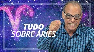 SIGNO DE ÁRIES   João Bidu