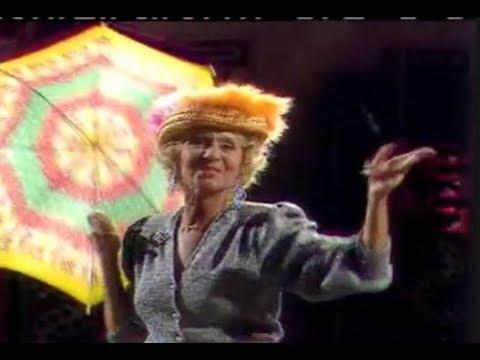 Annie Cordy - Tata Yoyo (1986)