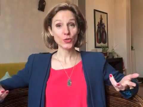 Emmanuelle Ricard/Officiante de cérémonie laïque