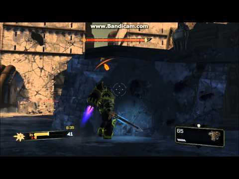 Space Marine 2v1 Raptor Training with DeathGuard |