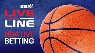 Lakers vs Nets + Mavericks vs Trail Blazers In-Game Betting Picks & Odds Analysis