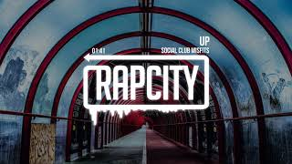 Social Club Misfits - Up