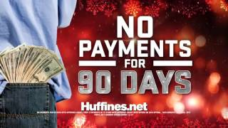 No Payments on Kia for 90 Days - Happy Holidays 2016!