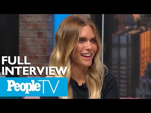 Lauren Scruggs Kennedy Says Her Mom Chaperoned Her 1st Date | PeopleTV
