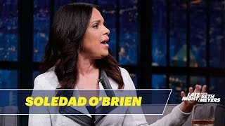 Soledad O'Brien Speculates About What Dems Will Do with Control of the House