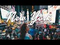 A WEEK IN NEW YORK CITY | Travel Video Diary