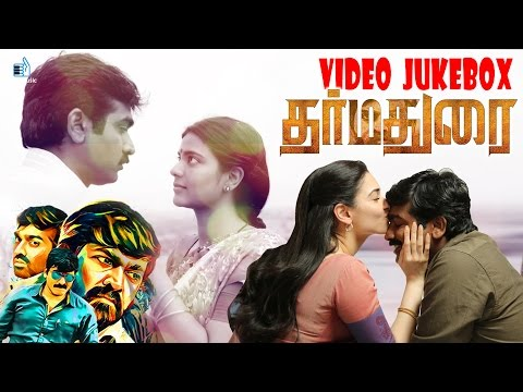 Dharmadurai Video Jukebox | Vijay...