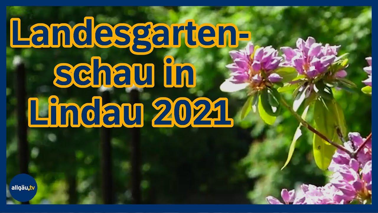 Landesgartenschau 2021