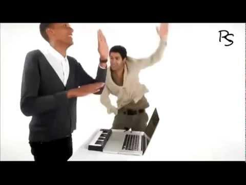 Как делали хит Stromae - Alors On Danse на русском