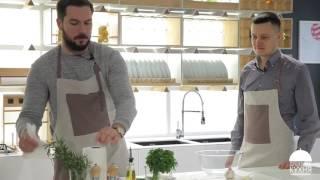 Душевная кухня с Евгением Засуцким