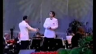 Plácido Domingo -Lungi da lei- De miei bollenti spiriti - La Traviata
