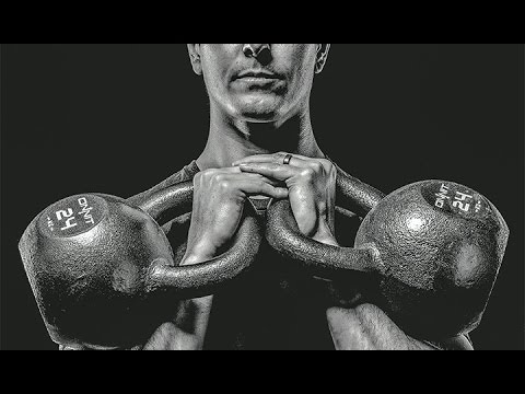 12 Kettlebell Movements You Wish You Could Do