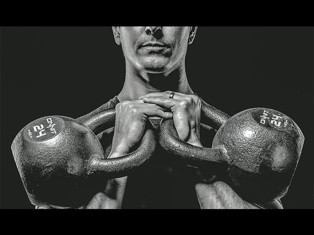 12 Kettlebell Movements to build functional strength created by ONNIT