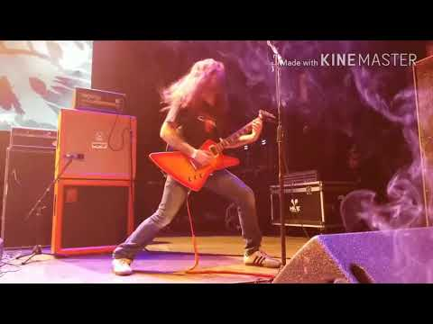 Destroyer Of Light-Stoner Jam Fest,Gas Monkey Live Dallas