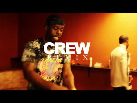 Goldlink - Crew Remix ft. Gucci Mane, Brent Faiyaz, Shy Glizzy