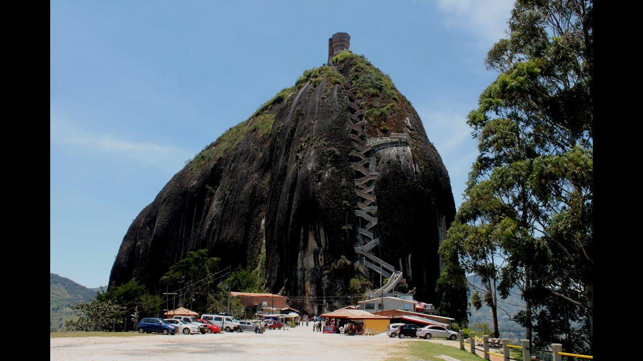 Las Mejores Fotos De El Peñol Antioquia Colombia