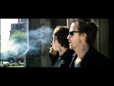 U2 & Green Day - The Saints Are Coming (Blutige Pfad Gottes/ The Boondock Saints)