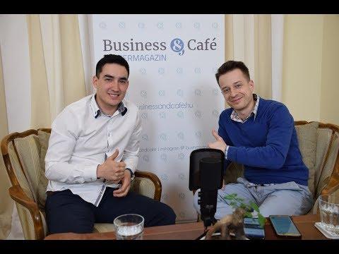 Hogyan futtatható fel egy startup egy év alatt? | interjú Csillik Timurral a Rendi.hu alapítójával