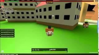ROBLOX Attacco su Titano (4/6) Piccola rabbia ancora un po 'anche se
