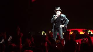 U2 내한공연 고척돔 Vertigo