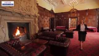 Lincolnshire | Stoke Rochford Hall | Grantham | venuedirectory.com