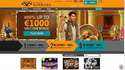 Casinosuperlines bitcoin casino review