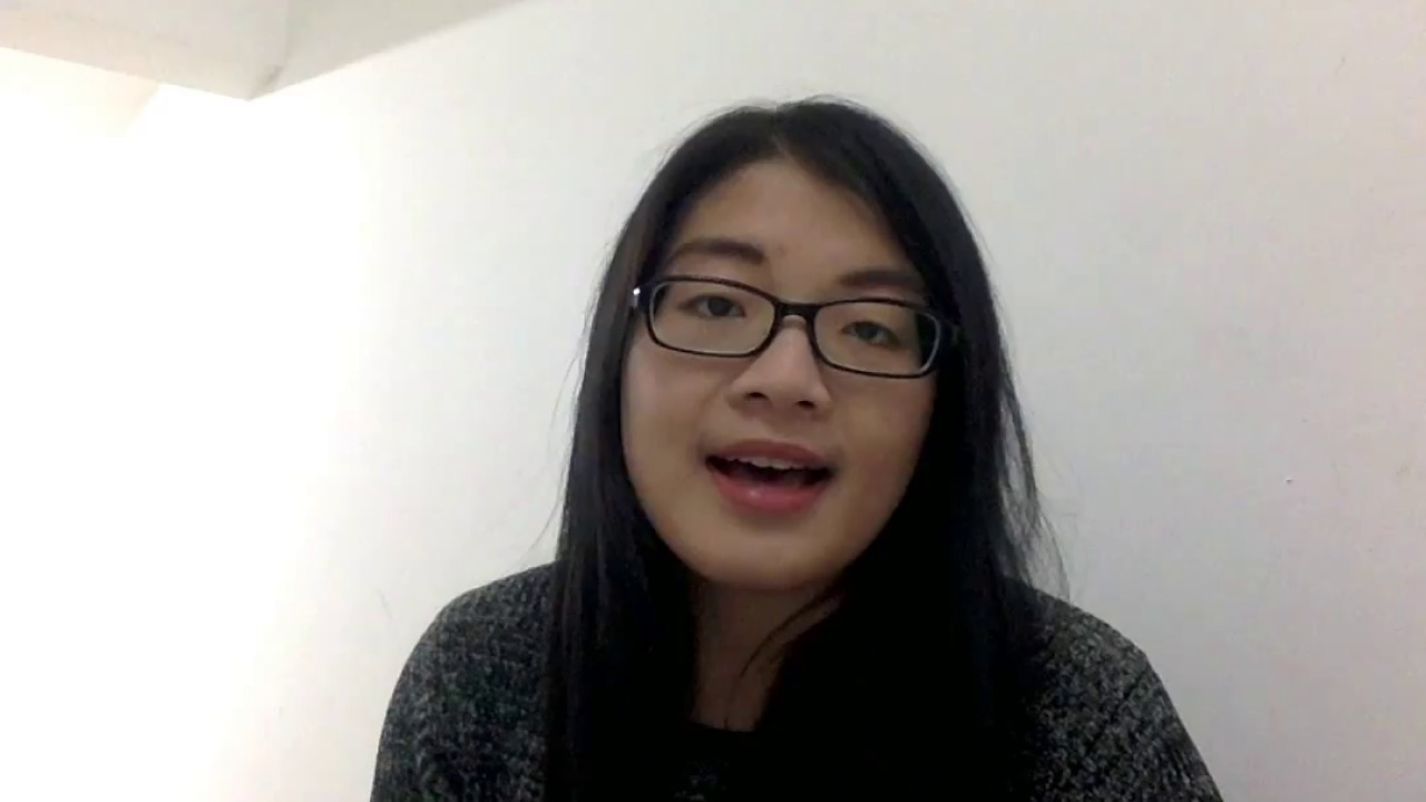 duke essay  duke mpp video essay beibei tan