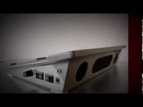 видео: Охлаждающая подставка для ноутбука своими руками 2