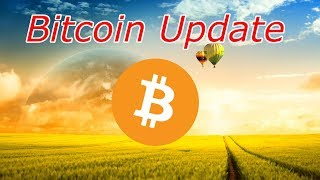 Bitcoin Live : BTC Is Up 5%, What's Next? Episode 712 - Cryptocurrency Technical Analysis