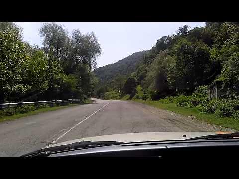 # 2 Зеленая красота Тавушского региона Армении, май 2019