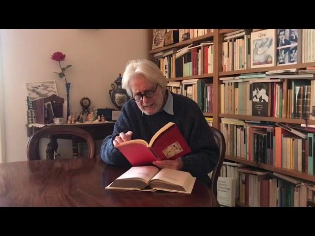 """Silvio Perrella legge… Goffredo Parise: """"Quando la fantasia ballava il boogie"""""""