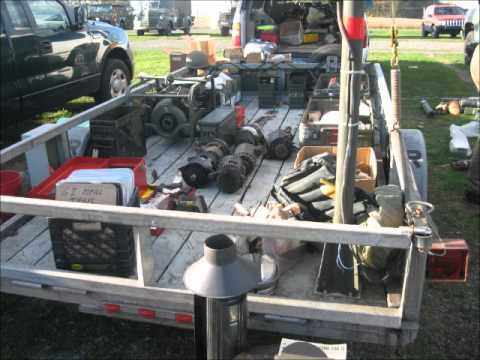 Eastern Pennsylvania Auctions & Flea Markets
