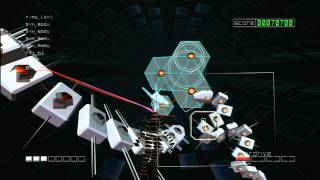 CGRundertow REZ HD for Xbox 360 Video Game Review