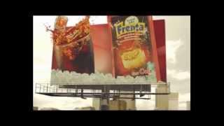 Segar Sari Frenta-Cola