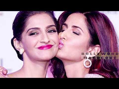 Bollywood Actresses CAUGHT KISSING Each Other | Kareena Kapoor,  Katrina Kaif, Deepika Padukone, thumbnail