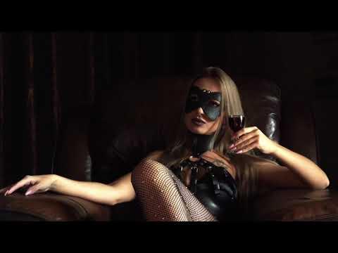 Съемка Backstage в стиле Лёгкой эротики (BDSM)