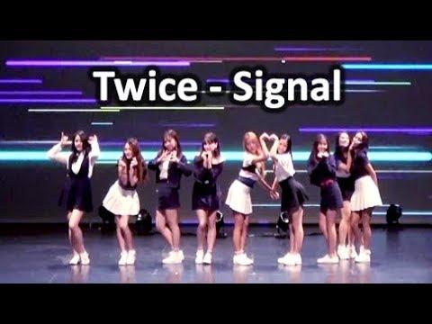 [USA] 🔥Twice (트와이스) - Signal (시그널) Dance Cover Performance | 4K