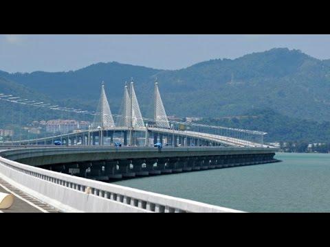 Dokumentari Pembinaan Jambatan Sultan Abdul Halim Muadzam Shah (Malay Subtitle)