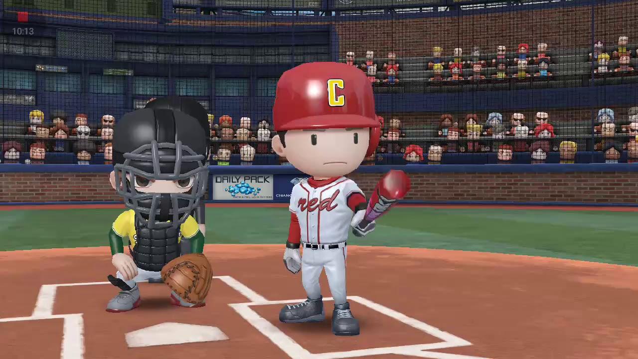 baseball 9 trucos para dar home run