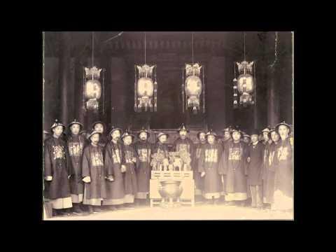 "Daisy Yiyou Wang: ""Mammon and the Muse: International Art Dealers and Charles Lang Freer..."""