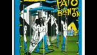 Pato Banton & Mad Professor - Mad Professor Captures Pato Banton