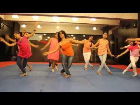 MANWA LAGE- BAN KE TITLI @RITU'S DANCE...