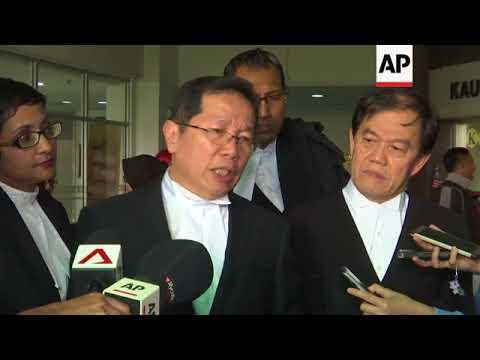 Trial of women accused in Kim Jong Nam killing continues