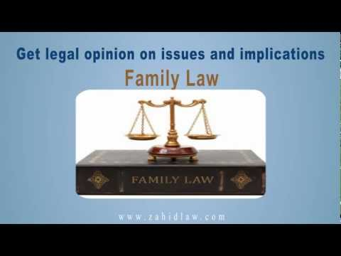 ZAHID LAW ASSOCIATES (Pakistan / Karachi Lawyers / Advocates)