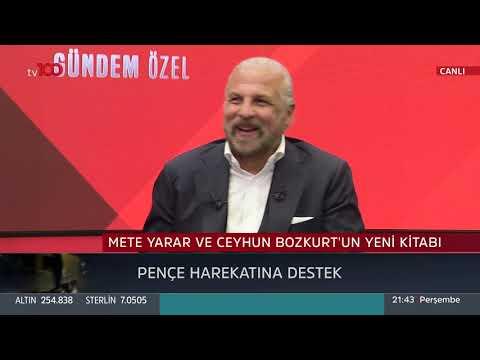 Metehan Demir ile Gündem Özel   4 Temmuz 2019