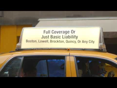 Massachusetts Car Insurance - Cheapest Rates Full Coverage And Liability