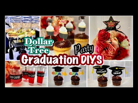 Discount graduation party supplies near me