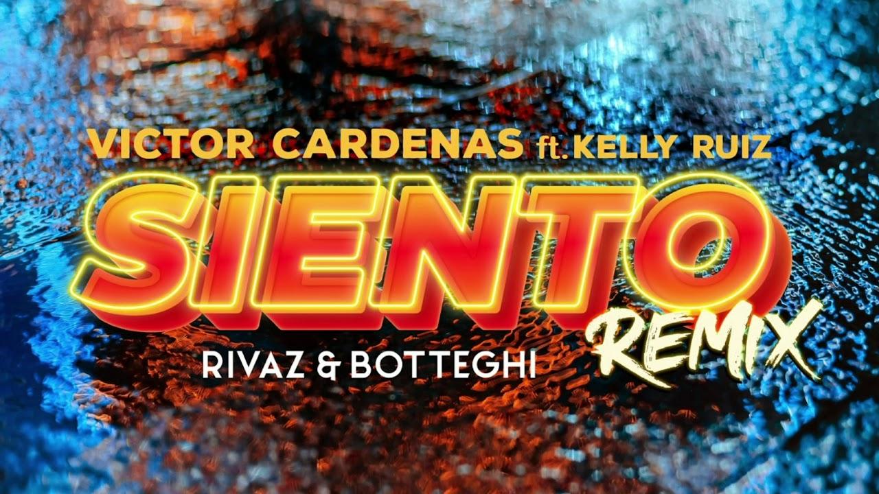 Victor Cárdenas · Siento (Rivaz & Botteghi Remix)