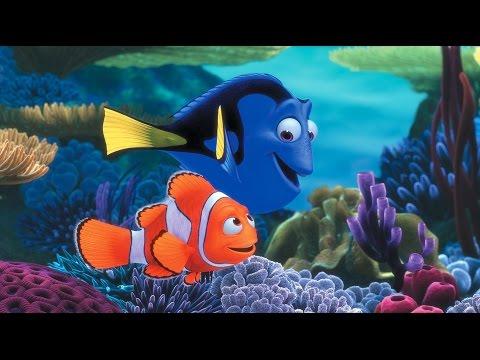 Film Anak Mermamid In Love || Film Anak Kehidupan Ikan Nemo Lucu Banget