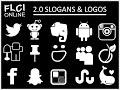 Social Media Slogans & Logos Quiz